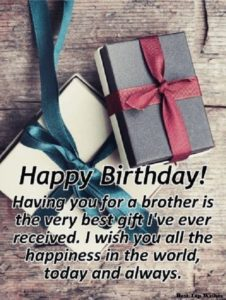 Birthday Wishes for Elder Sister