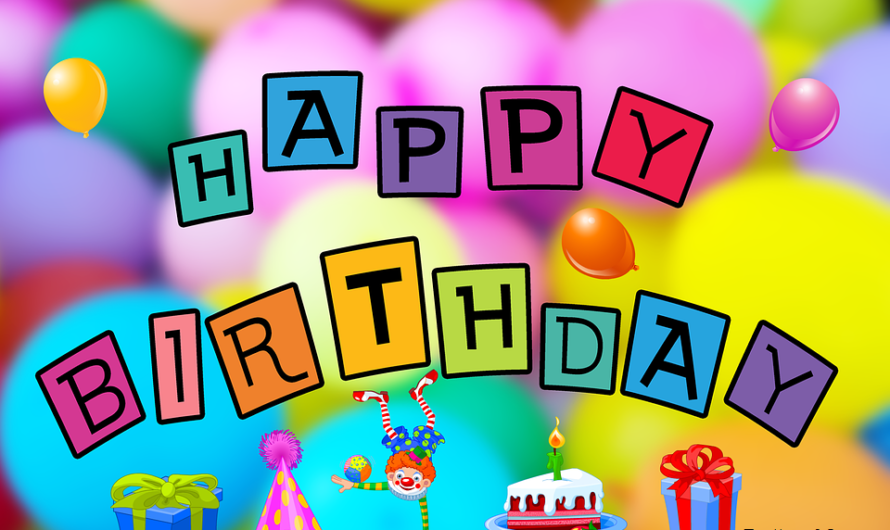 Funny Birthday Wishes for Best Friend Male & Female
