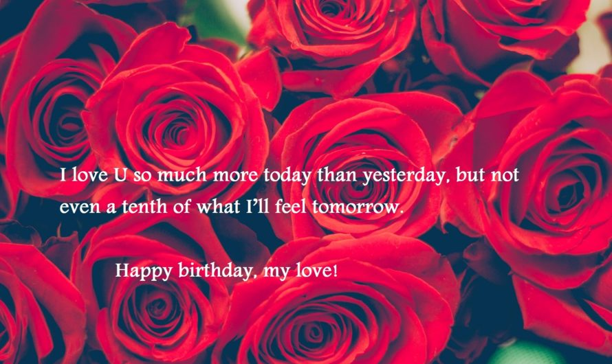 Birthday Wishes for Best Friend in English | Best Birthday Wishes for BF