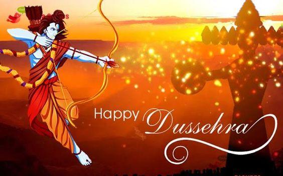 Happy Vijaya Dashami Wishes