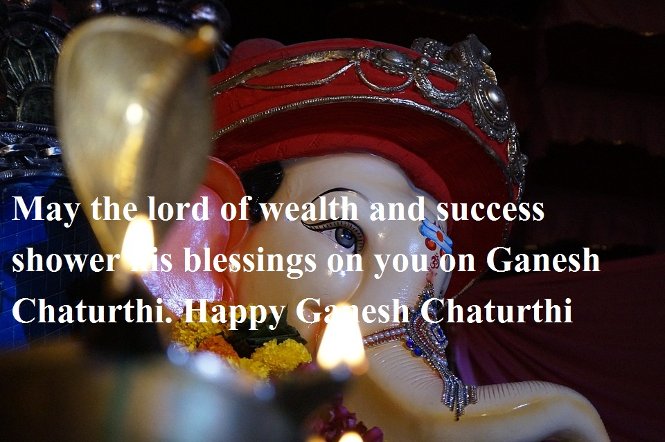 Vinayagar Chaturthi Wishes