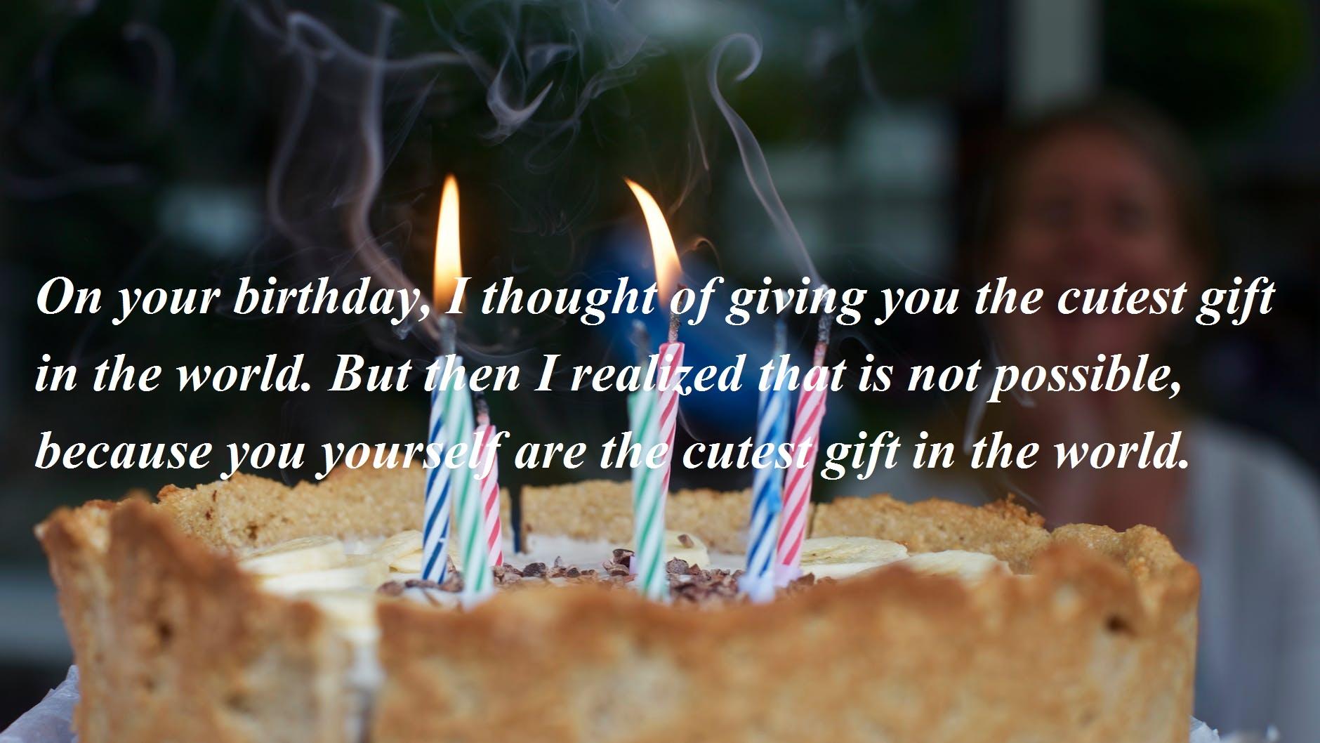 Birthday Quotes Funny