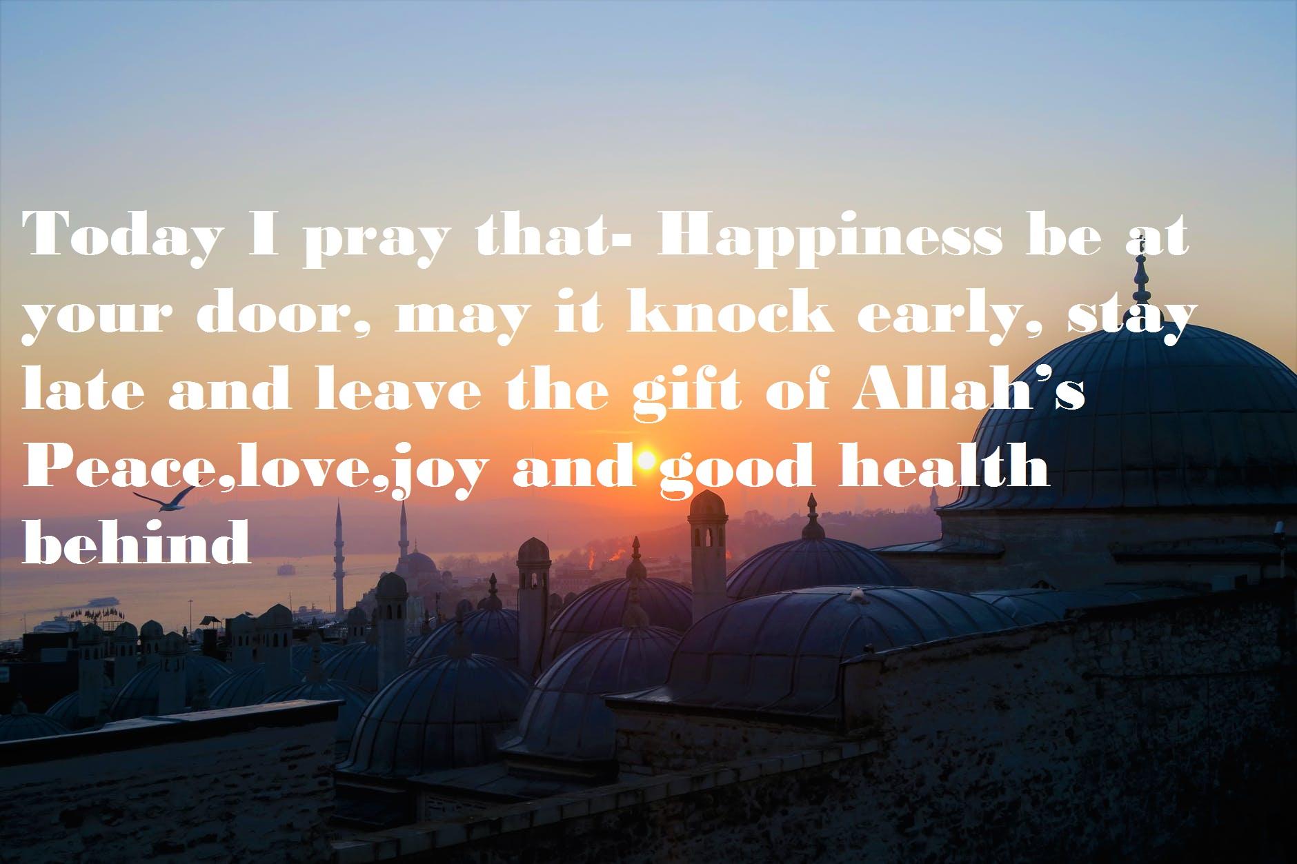 Eid Mubarak Wishes Eid Ul Fitr
