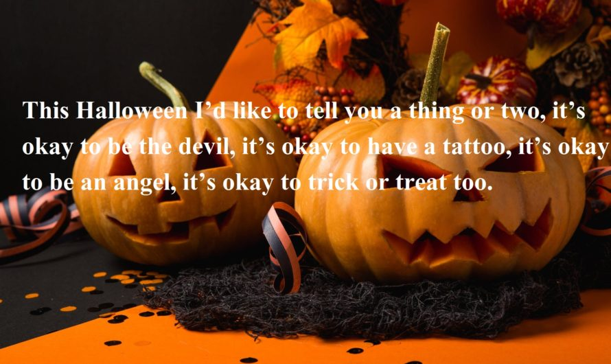 50 + Funny, Cute & Scary Happy Halloween Wishes Messages