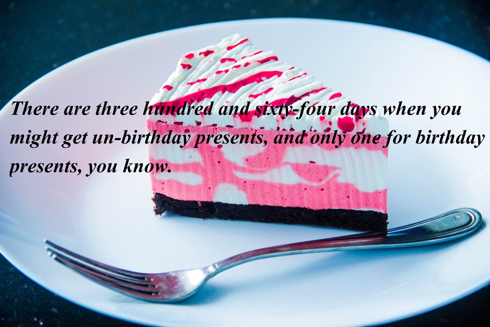 Quotes About Birthdays