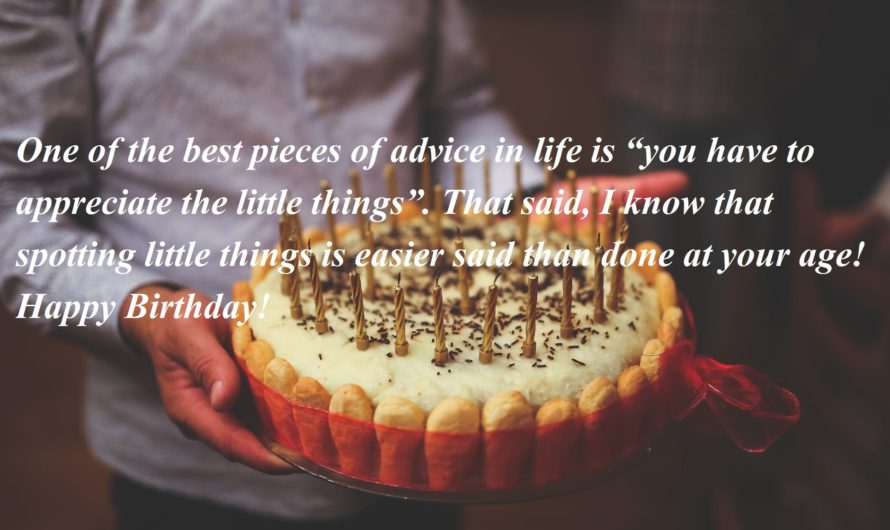 50 + Latest Funny & Happy Birthday Quotes for Friend