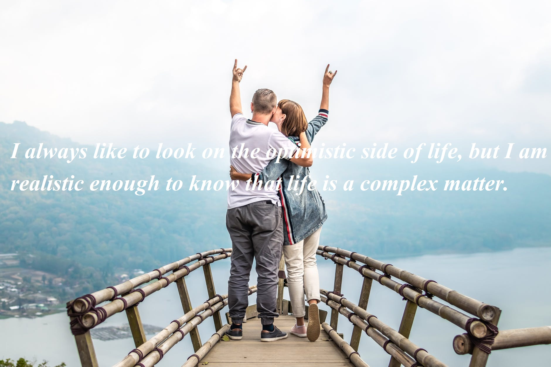 Living a Good Life Quotes