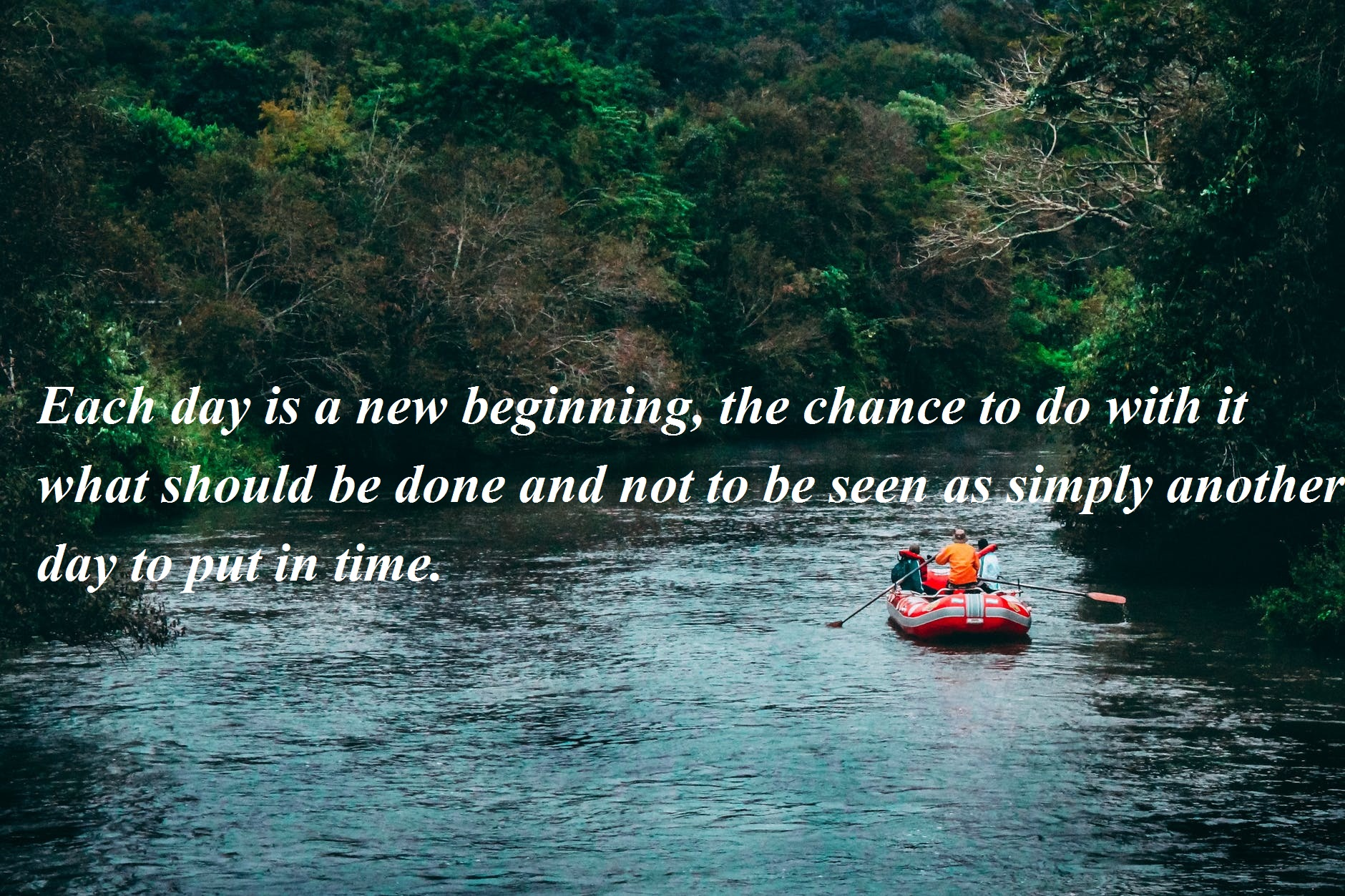 Quotes About Starting a New Chapter