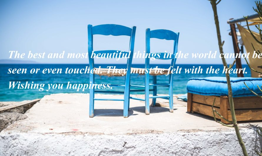 Top 50 Romantic Inspirational Short Holiday Quotes