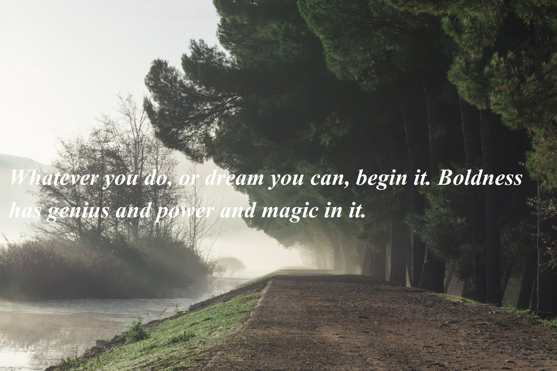 The Journey Quotes
