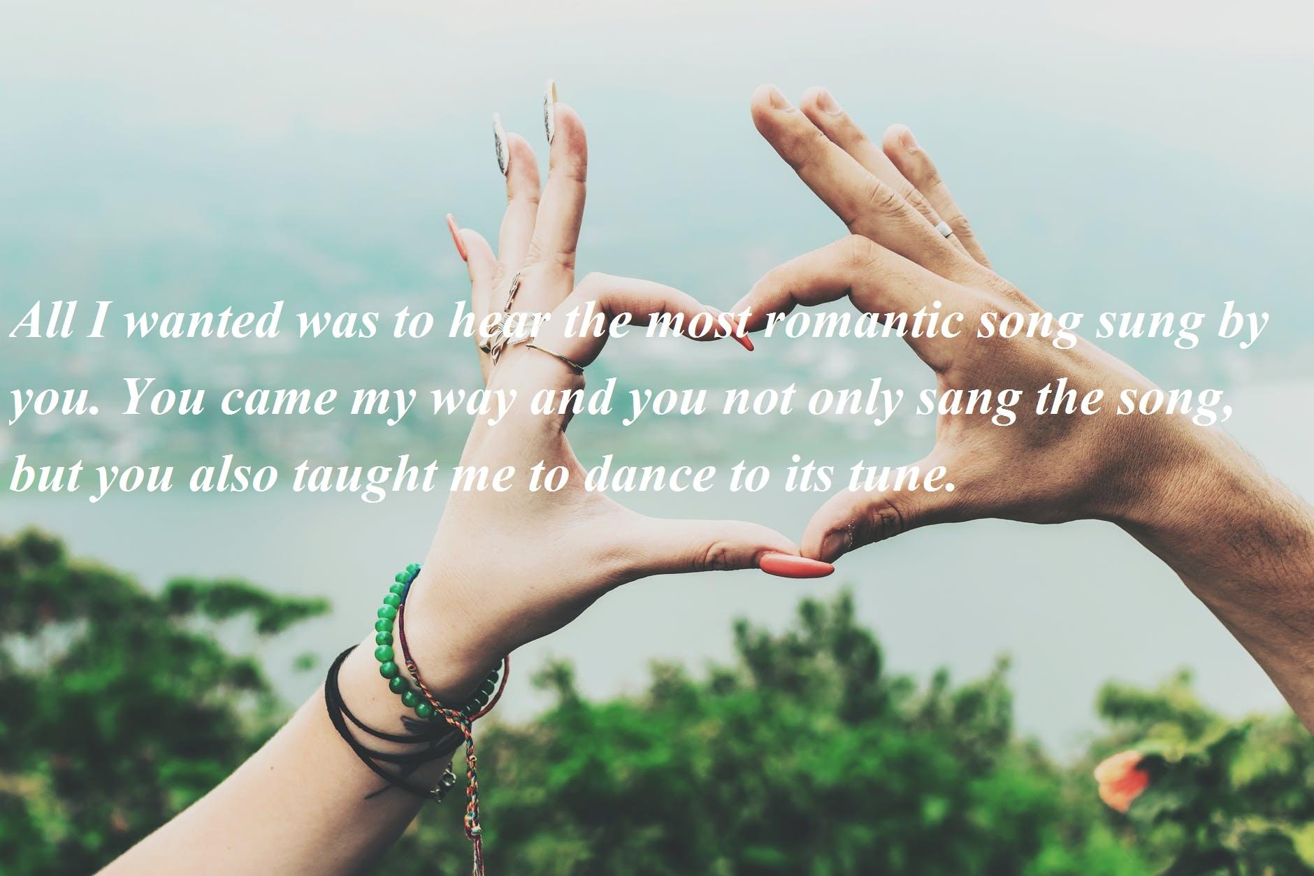 Wish Love Quotes
