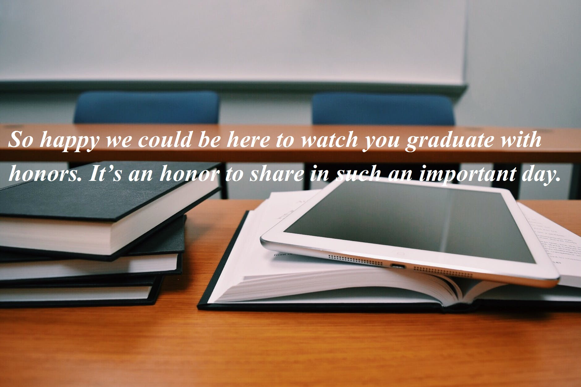 Graduation Well Wishes Quotes