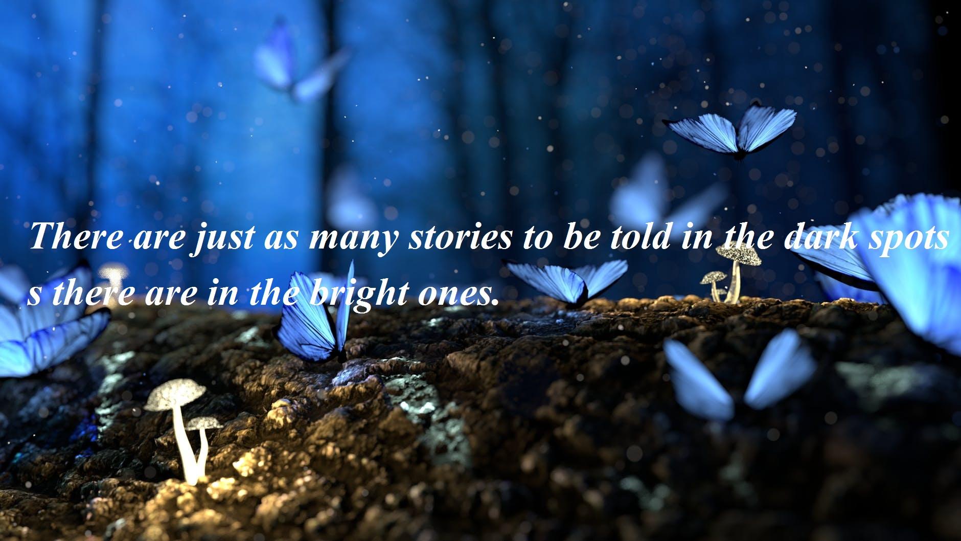 Romantic Future Is Bright Quotes