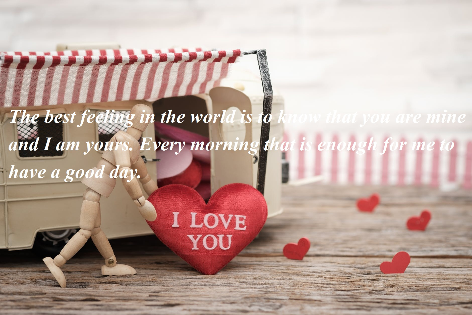 Have a Wonderful Day Quotes for Her