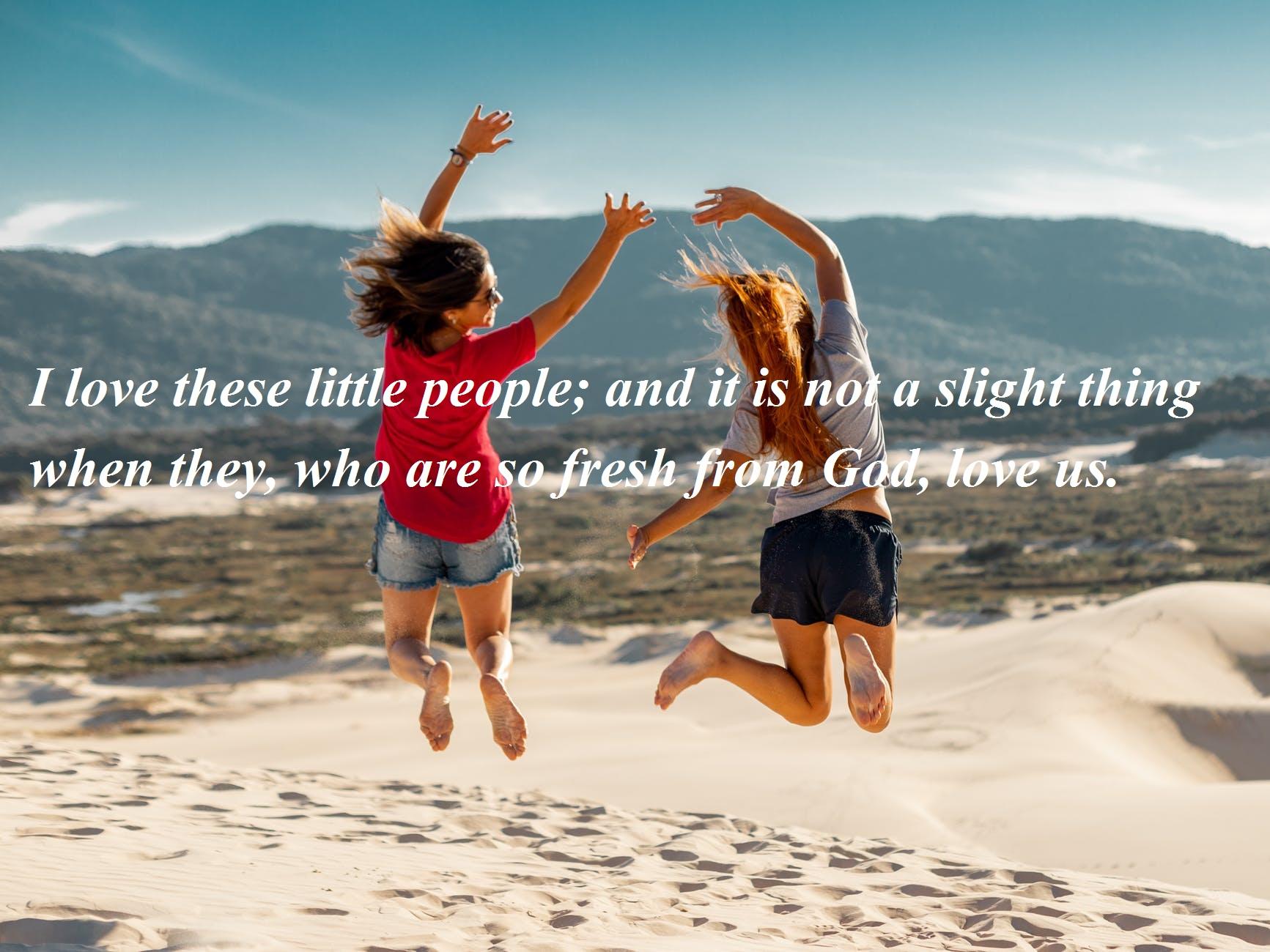 Precious Moments Quotes